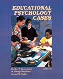 Greenwood, Gordon E.: Educational Psychology Cases