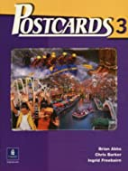 POSTCARDS 3 (ESTANTE 24/F2) by CHRIS BARKER…