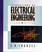 Foundations of Electrical Engineering, 2nd…