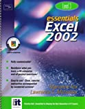 Metzelaar, Lawrence C.: Excel 2002 Level 3: Essentials