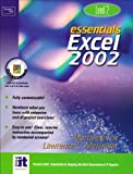 Metzelaar, Lawrence C.: Essentials Excel 2002 Level 2