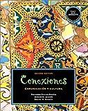 Zayas-Bazán, Eduardo F.: Conexiones: Comunicación y Cultura (2nd Edition)