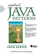 Applied Java Patterns by Stephen Stelting