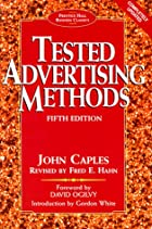 Tested Advertising Methods (Prentice Hall…
