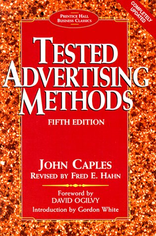 tested-advertising-methods-5th-edition-prentice-hall-business-classics