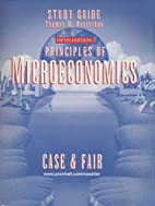 Principles of Microeconomics: Study Guide,…