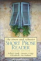 The Simon and Schuster Short Prose Reader…