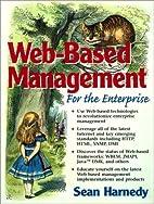 Web-Based Information Management: For the…