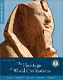 Craig, Albert M.: The Heritage of World Civilizations, Volume 1: To 1700 (6th Edition)