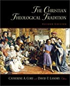 The Christian Theological Tradition by…