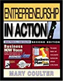 Coulter, Mary: Entrepreneurship in Action
