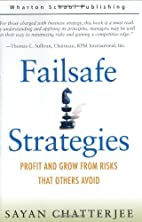 Failsafe Strategies: Profit and Grow from…