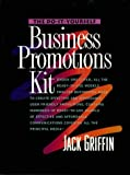 Griffin, Jack: Do It Yourself Bus Promo Kit