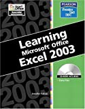 Fulton, Jennifer: Learning Series (DDC): Learning Microsoft Office Excel 2003