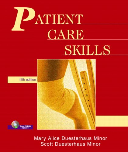patient-care-skills-5th-edition