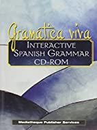 Gramatica Viva: Interactive Spanish Grammar…