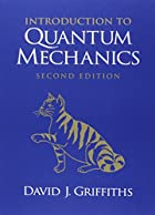 Introduction to Quantum Mechanics by David…