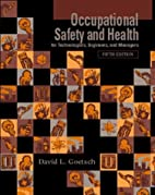 Occupational Safety and Health for…