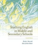 Meiser, Mary Jordan: Teaching English In Middle And Secondary Schools
