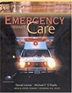 Emergency Care w/CD-ROM (Paper version)…