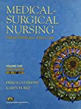 Burke, Karen: Medical-Surgical Nursing, Critical Thinking in Client Care, Volume 1