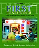Le Baudour, Chris: First Responder (Workbook)