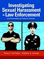 Investigating Sexual Harassment in Law…