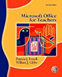 Gibbs, William J.: Microsoft Office For Teachers