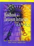 Marzano, Robert J.: A Handbook for Classroom Instruction that Works