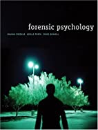Forensic Psychology by Joanna Pozzulo