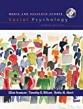 Aronson, Elliot: Social Psychology, Media and Research Update (International Edition)
