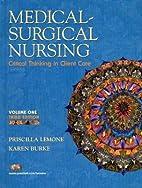 Medical-Surgical Nursing, Two Volume Set…