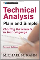 Technical Analysis Plain and Simple:…