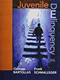 Bartollas, Clemens: Juvenile Delinquency with MyCrimeKit -- (Valuepack item only) (8th Edition)
