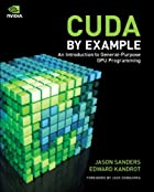 CUDA by Example: An Introduction to…