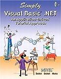Deitel, Harvey M.: Simply Visual Basic .NET (Simply Series)