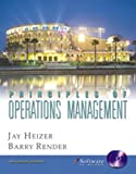 Heizer, Jay: Principles of Operations Management and Student CD-ROM (5th Edition)