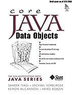 Core Java Data Objects by Sameer Tyagi