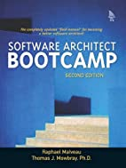 Software Architect Bootcamp (2nd Edition) by…