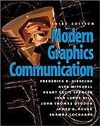 Modern Graphics Communication (3rd Edition)…