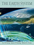 Earth System, The (2nd Edition) by Lee R.…