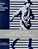 Tanenbaum, Andrew S.: Distributed Operating Systems
