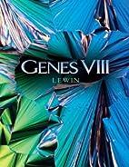 Genes VIII by Benjamin Lewin
