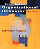 Organizational Behavior by Stephen P.…