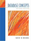 Kroenke, David: Database Concepts