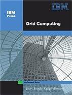 Grid Computing by Joshy Joseph