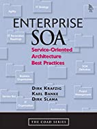 Enterprise SOA: Service-Oriented…