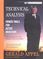 Technical Analysis: Power Tools for Active…