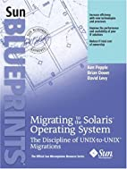 Migrating to the Solaris Operating System:…