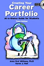 Creating Your Career Portfolio: At a Glance…